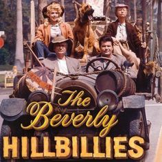 """The Beverly Hillbillies 