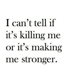 u killing me....