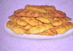 Hot Dog Buns, Hot Dogs, Greek Cookies, Sausage, Potatoes, Bread, Vegetables, Food, Sweet