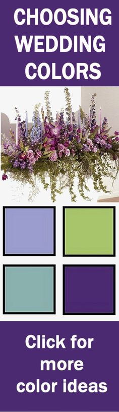 1000+ images about Wedding Color Ideas on Pinterest ...