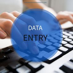 We do Data Entry!  #dataentry #data #dossierdatasolutions  http://dossierdatasolutions.com/ Ask for Quote Today!