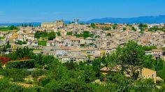 VALC55 - Village de Valensole - Alpes de Haute Provence 04 Continents, Paris Skyline, Dolores Park, Europe, France, Photos, Travel, Landscape, Photography