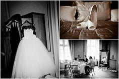 Holckenhavn Slot bryllupsbilleder ved bryllupsfotograf voresstoredag / http://www.voresstoredag.dk