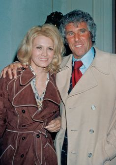 Burt Bacharach and daughter