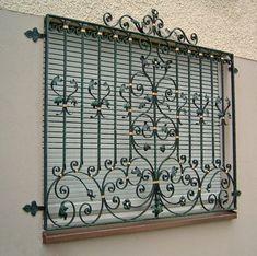Shed Windows, Metal Windows, Iron Windows, Modern Windows, Wooden Window Design, Window Grill Design Modern, Balcony Grill Design, Window Security Bars, Iron Garden Gates