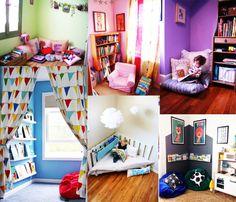 Okumayı Sevmeyen Çocuklar İçin 5 Tavsiye – ogretmentavsiyesi Reading Nook Kids, Toddler Bed, Furniture, Home Decor, Printables, Child Bed, Decoration Home, Room Decor, Print Templates