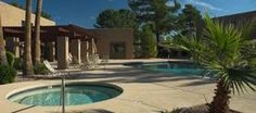 Aztec Springs Apartments in Mesa, AZ.  Just imagine relazing by this amazing pool at the end of a long day!