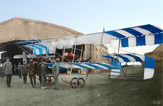 In with the help of French experts Greece received its first four aircraft to form an air force. They were French-built Farman biplane. Hellenic Air Force, Military History, Armed Forces, Troops, Airplanes, The Help, Greece, Aviation, Aircraft