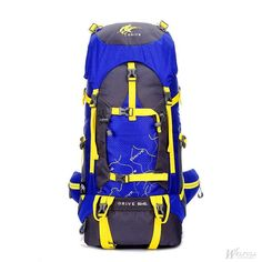 Sport Climbing Hiking Backpack: you can use the low price to buy ...