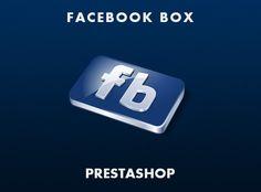Display a Facebook Like Box for PrestaShop v1.5 #prestashop #ecommerce #modules Facebook Likes, Ecommerce, Clock, Ads, Display, Watch, Floor Space, Billboard, Clocks