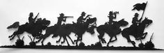 Hey, I found this really awesome Etsy listing at https://www.etsy.com/listing/105739528/the-cavalry-is-coming
