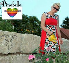 Pinabella Kleid