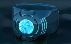 A new take on the Blue Lantern power ring from DC Comics Green Lantern. Black Lantern Ring, Lantern Rings, Blue Lantern Corps, Stephanie Brown, Crime, Dc Legends Of Tomorrow, Marvel Vs, Dc Universe, Ring Designs