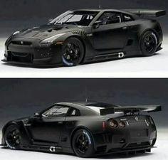 Love this car! - Nissan GT-R Nismo