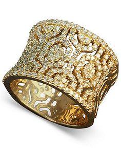 #gold #diamonds