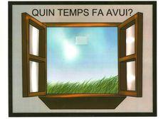 EL TEMPS 1 Medieval, Frame, Meteorology, School, Short Stories, Blue Prints, Picture Frame, Mid Century, Middle Ages