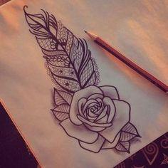 Risultati immagini per mandala sketch tattoo