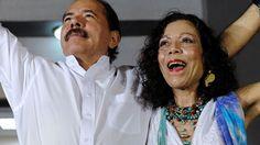 Daniel y Rosario: la pareja que acumula poder en Nicaragua