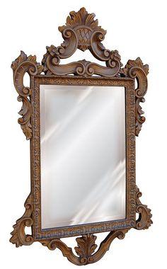 Templar Mirror from Hickory Manor House (8240AG), $372.00