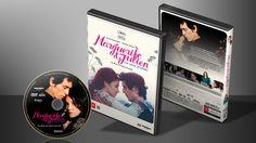 Marguerite & Julien - Um Amor Proibido - Capa | VITRINE - Galeria De Capas - Designer Covers Custom | Capas & Labels Customizados