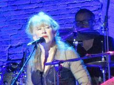 Loreena Mckennitt, Concert, Concerts