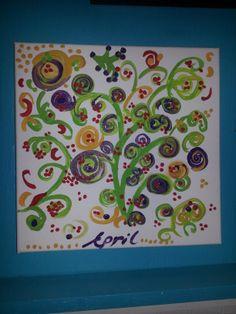 Original art made especially for you