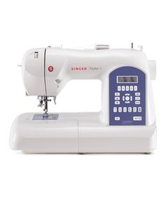 Sewing SALE ~ Great Christmas gifts @ 55% OFF SINGER 5625 Stylist II Computerized Sewing Machine
