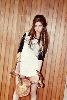 TTS Holler Seohyun #taetiseo #holler #seohyun