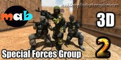 Special Forces Group 2 is an enormous shooter for Android. Download free Android game Special Forces group 2 app clicks here http://mobileapplicationbangalore.com/special-forces-group-2-shooting-game-app/   #specialforcesgroup2 #gameapp #androidapp #mobileapps #shootergameapp