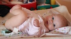 Dossiê: Como identificar, cuidar e evitar assadura do bebê