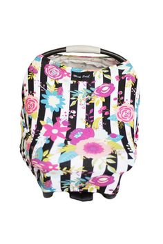 Paparazzi Car Seat Cover LAGUNA Milk Snob Baby Seats