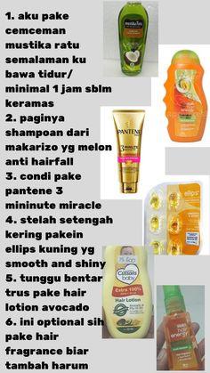 Diy Skin Care, Skin Care Tips, Beauty Care, Beauty Skin, Healthy Skin Tips, Diy Hair Mask, Hair Care Routine, Beauty Recipe, Skin Makeup