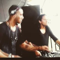 #Sunnery & #Ryan @SJ_RM  @ultra Killin it #UMF2015. #EDM #UltraWorldWide #Miami #BayFrontPark  #House #DeepHouse #Electronica #AcidHouse #Remix #Dj's #Rave #Party #Madness #partyMusic #beat #concert #Dubstep #Dubtronica #AcidHouse