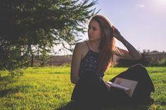 #beautiful #book #cute #dress #female #field #girl #grass #grass field #lady #lawn #lifestyle #long hair #model #outdoors #person #photoshoot #portrait #pretty #reading #sun glare #tree #woman #yard #public domain images