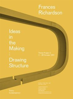 Ideas in the Making: Drawing Structure.