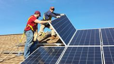 By Will Driscoll, cross posted from Power for the People VA Virginia could produce 32 percent of its electricity from rooftop solar installations, according to areportfrom the National Renewable Energy Laboratory (NREL). Yes, that's a lot: It's 28,500 megawatts of solar capacity—almost double the 15,000 megawatts that Dominion Virginia Power found wouldsave customers $1.5 billion, …
