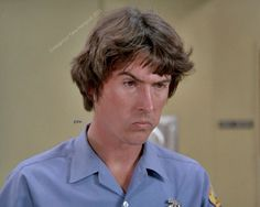 Randolph Mantooth, 1970s Tv Shows, 7th Heaven, Chicago Fire, Very Well, Graham, Squad, Geek, Smile