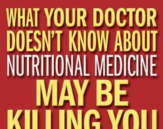 Download EBook Free : What Your Doctor Doesn't Know About Nutritional Medicine By Ray D.Strand. Save Pdf Directly to Your Harddrive, Click Link Below : https://www.joomag.com/Frontend/WebService/downloadPDF.php?UID=0173262001494456771