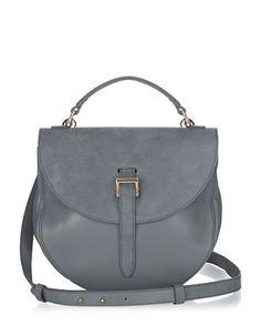 MELI MELO Meli MeloOrtensia Crossbody Bag. #melimelo #bags #shoulder bags #hand bags #crossbody #suede #
