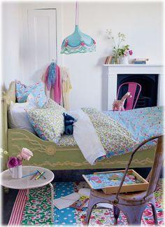 Children's Bedding by DESIGNERS GUILD