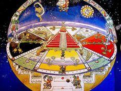 El Año Nuevo Maya, comienza cada año el día 26 de Julio (Según calendario Gregoriano) y acaba al siguiente año el día 24 de Julio, siendo este día fuera del tiempo (25 de Julio) un periodo que los mayas utilizaban para realizar una purificación del espíritu, meditar y reflexionar para el nuevo año http://ojodeltiempo.com/25-julio-dia-del-tiempo-del-calendario-maya-significa/que comienza el día siguiente.