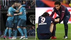 Latest sports news, videos, and scores. Everything you need to know about Real Madrid, Barcelona, Messi, Cristiano Ronaldo and more, found on Marca English.