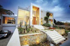 Maison esprit loft de luxe à Melbourne