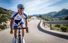 How to Crush Your Ride Despite Diabetes  http://www.bicycling.com/training/health/how-crush-your-ride-despite-diabetes