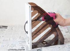 arai_20160604_012 Pallet Crafts, Wood Crafts, Diy And Crafts, Garden Tools, Woodworking, Organization, Furniture, Storage Ideas, Organize