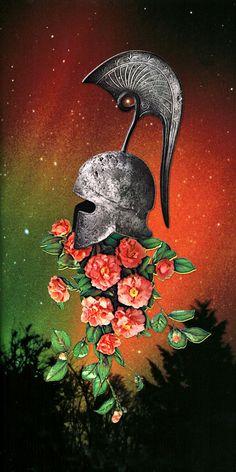 eugenia loli // new mythology – Petites Mélodies