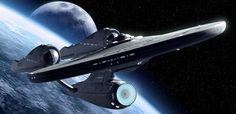 """NASA quer criar a  """"Velocidade de Dobra"""" de Star Trek"""""""