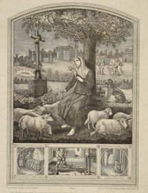 saint spotlight: Saint Germaine of Pibrac (june 15) A short overview of the life of Saint Germaine of Pibrac can be found in our Liturgic...