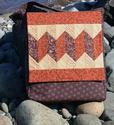 Seminole-Style Patchwork Bag (#0286) | Flickr - Photo Sharing!