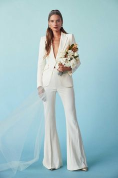 Luxury e-tailer Forward by Elyse Walker has launched The Wedding Shop with a selection of bridal wear, lingerie, accessories and even wedding-guest looks that run the gamut from bachelorette party to reception.
